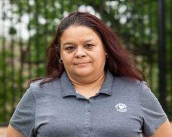 Ms. Ceralda , Transitions Teacher