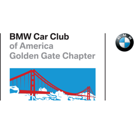 BMW CCA - Golden Gate Chapter - HPDE @ WeatherTech Raceway Laguna Seca