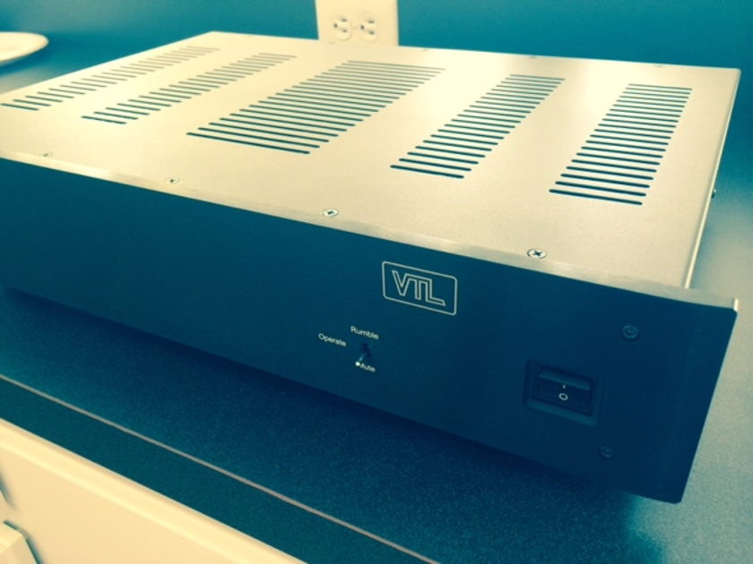 VTL TP2.5 Series II Phono Preamplifier