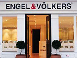 Roma - sole 24 ore casa 24 ore turnover Engel & Volkers 2016