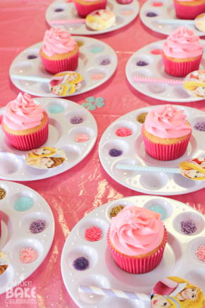princess party food ideas studio pep
