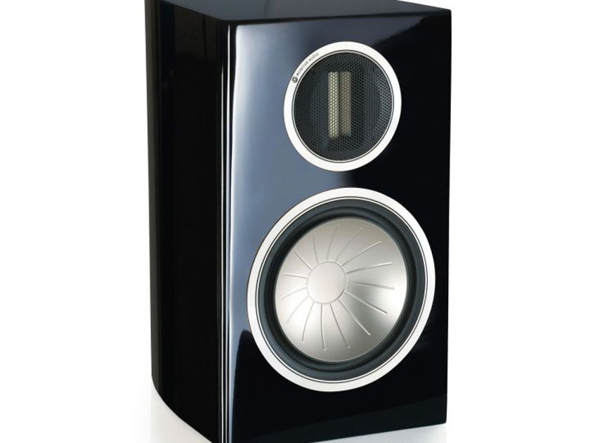 Monitor Audio Gold 100  Monitor Speakers - FREE SHIPPING!!