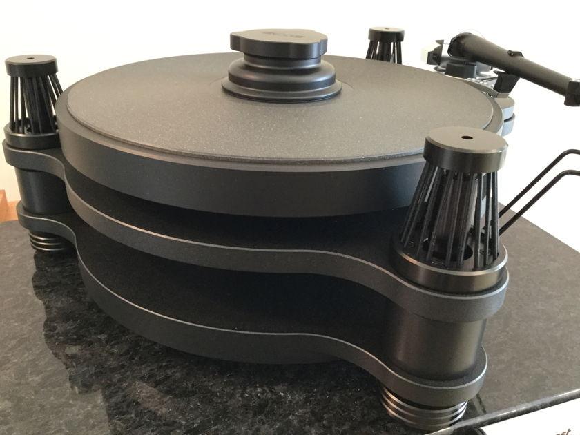 SME Model 15 W/309 Arm