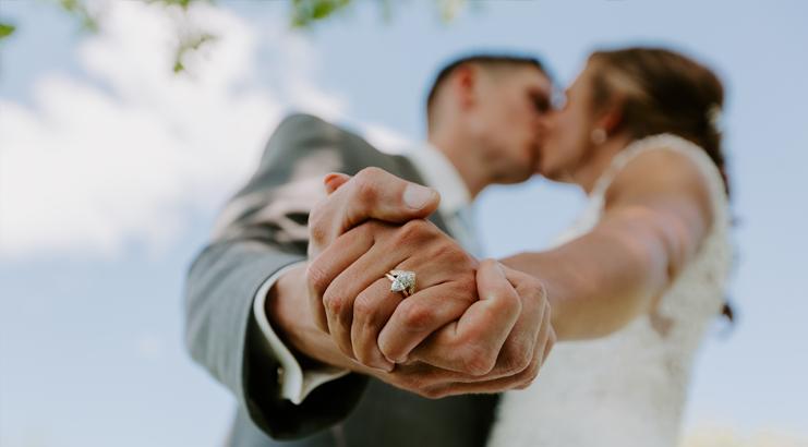 Planning Your Honeymoon