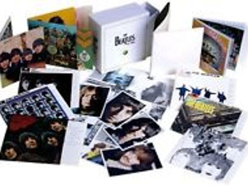 Beatles - Mono Box Set