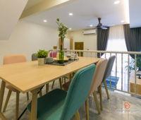 c-plus-design-contemporary-modern-malaysia-selangor-dining-room-interior-design