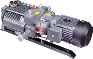 Edwards GV 80 Vacuum Pumps