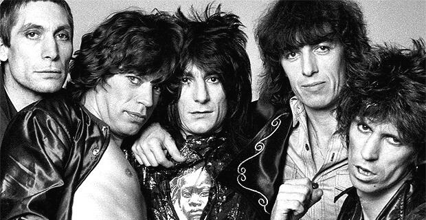 День с Легендой на Эльдорадио: The Rolling Stones - Новости радио OnAir.ru