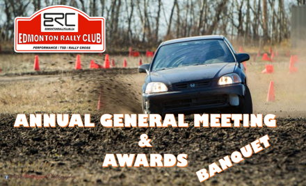 ERC - 2018 AGM & Awards Banquet