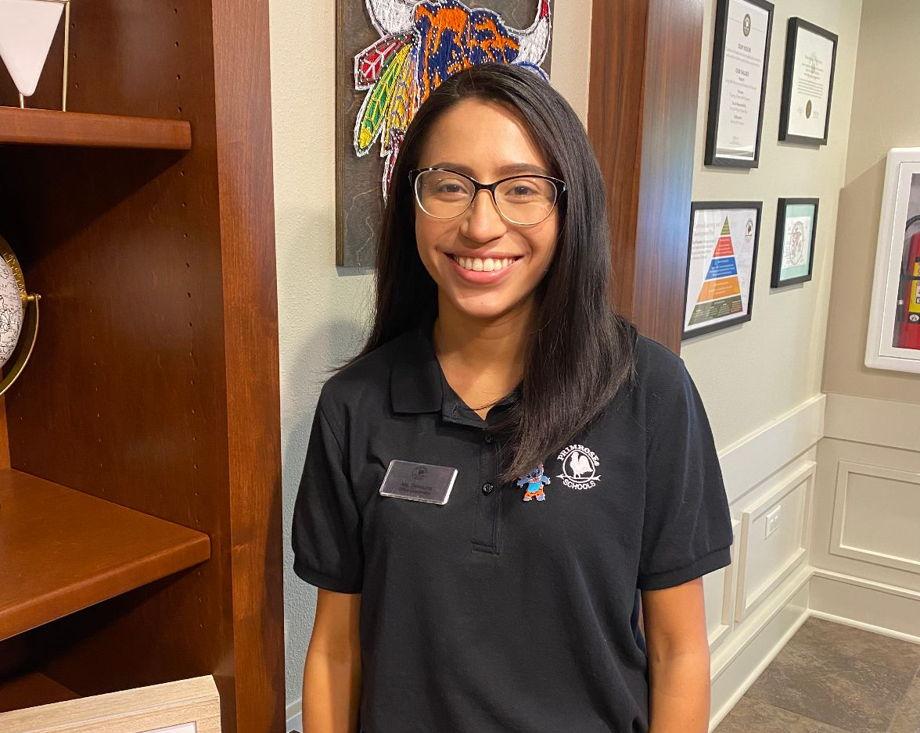 Stephanie Delatorre , Office Coordinator
