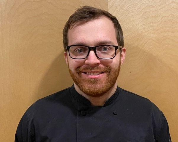 Chef Jake Montanye , Chef