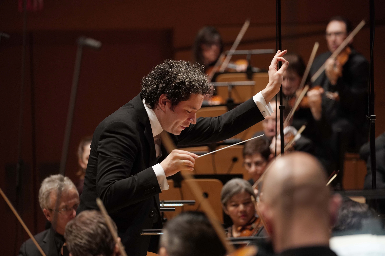 Gustavo Dudamel, Music & Artistic Director