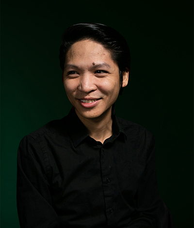 Bao Phan - Junior Designer | Thesis Agency