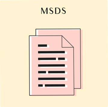 igel beauty msds sheets
