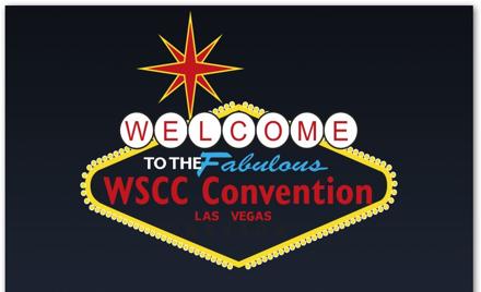 WSCC Convention