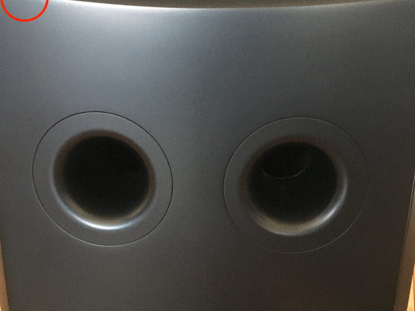 JBL M2  Master Reference Monitor Speakers