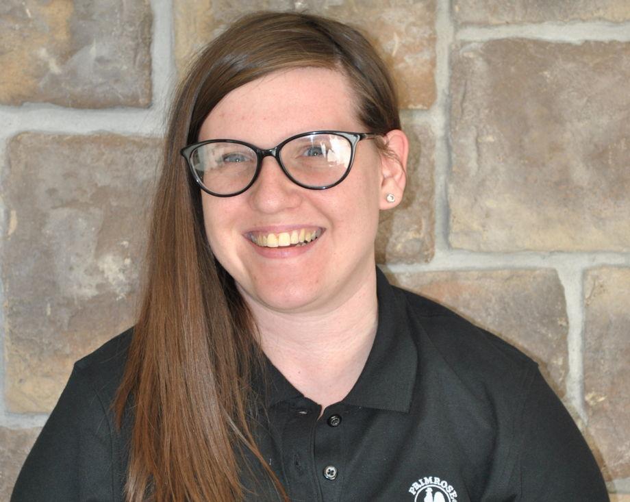 Ms. Gerrity , Faculty Member- Early PreSchool