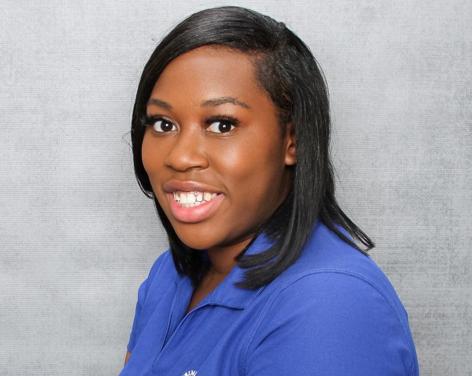 Royeisha Young , Early Preschool One Assistant Teacher