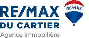 RE/MAX du Cartier