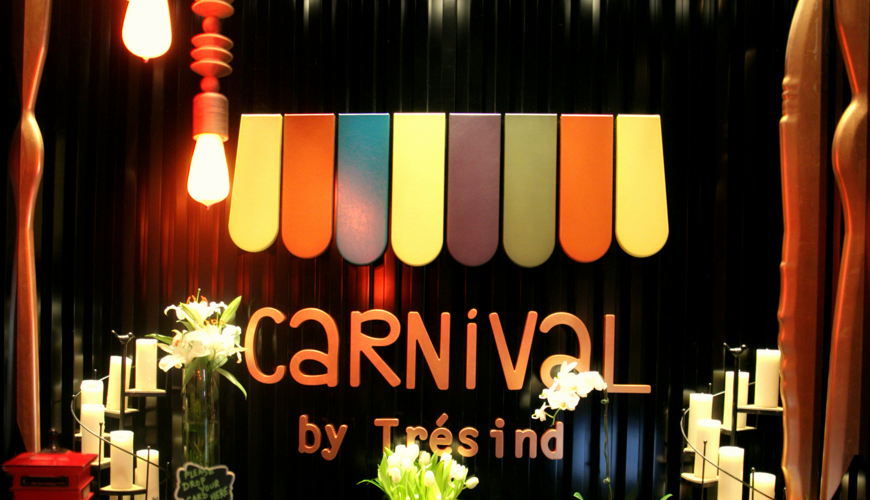 Carnival by Tresind image