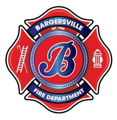 Bargersville Fire Department Rock the Block Run Greenwood Indiana