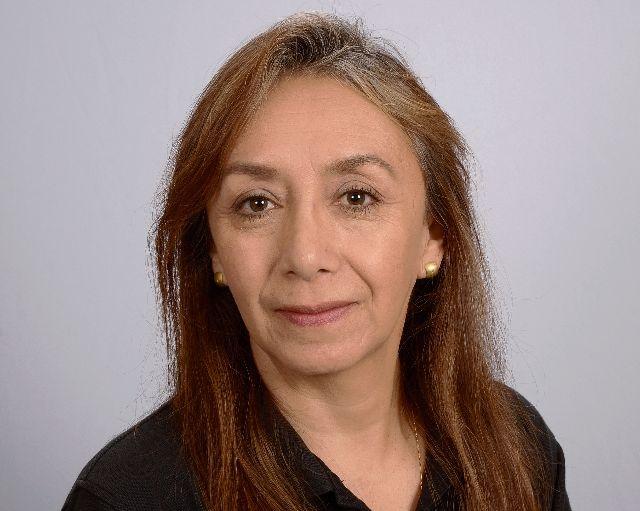 P. Robayo , Infant Teacher
