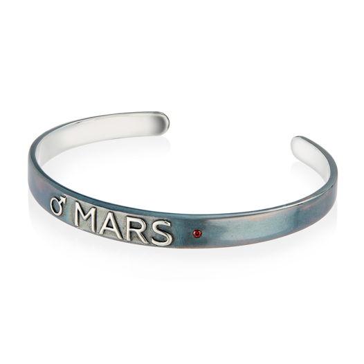 Браслет MARS с символами