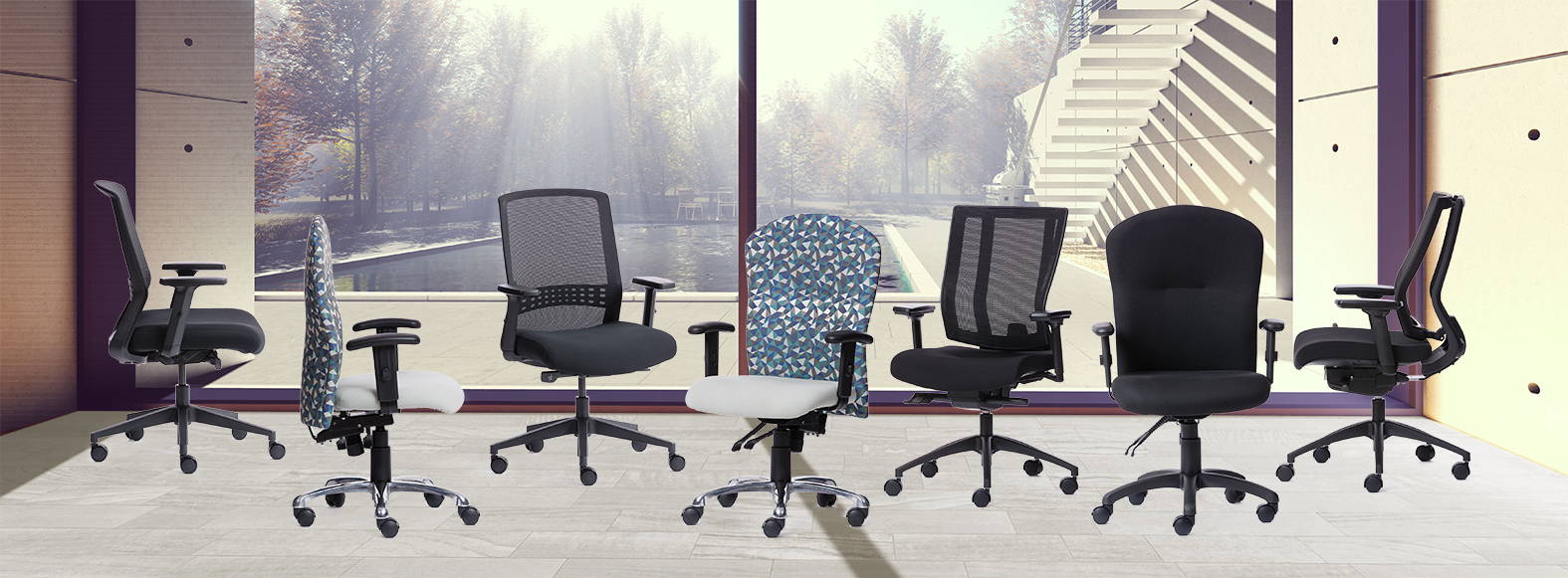 Ergonomic Orthopaedic chairs