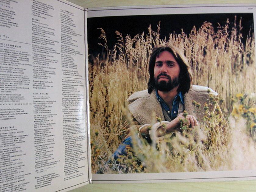 Dan Fogelberg  -  Phoenix   - Reissue Epic PE 35634
