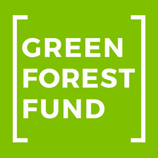 ROOM IN A BOX - Thursdays for Future Spende an GREEN FOREST FUND