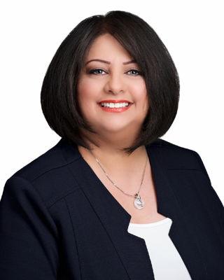 Zahra Zarifkarfard