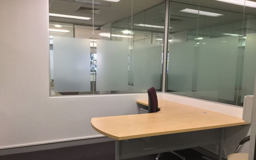 Casual Office Hire (Office 9) Welshpool / Victoria Park - 0