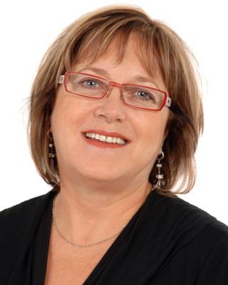 Patricia Vigneau