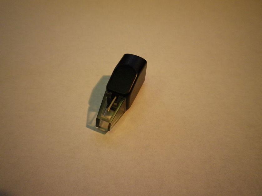 B&O, Bang & Olufsen  MMC 20S Cartridge, Less than 60 Hours of Use