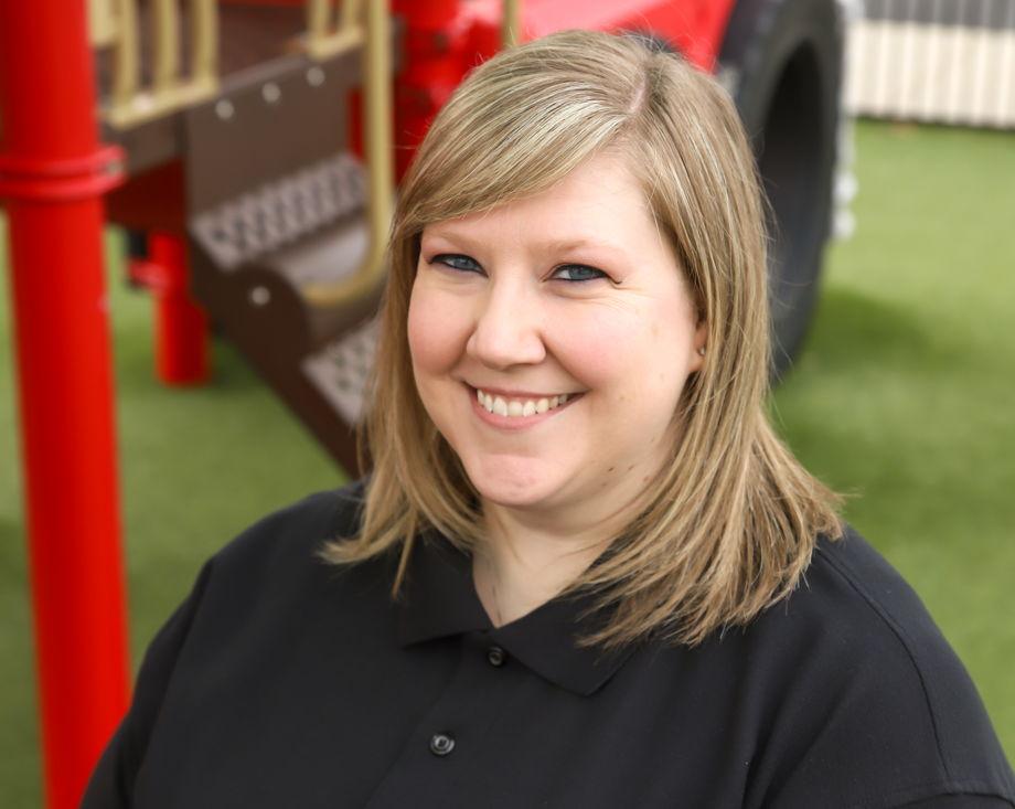 Ms. Nacy McPherson , Lead Infant/Toddler Teacher