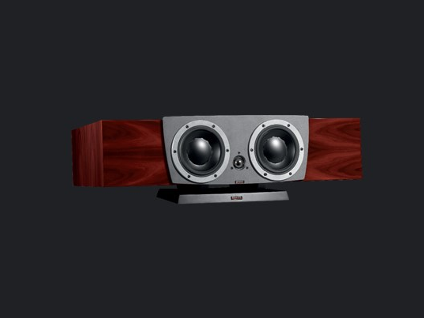 Dynaudio Contour S-CX Rosewood Finish