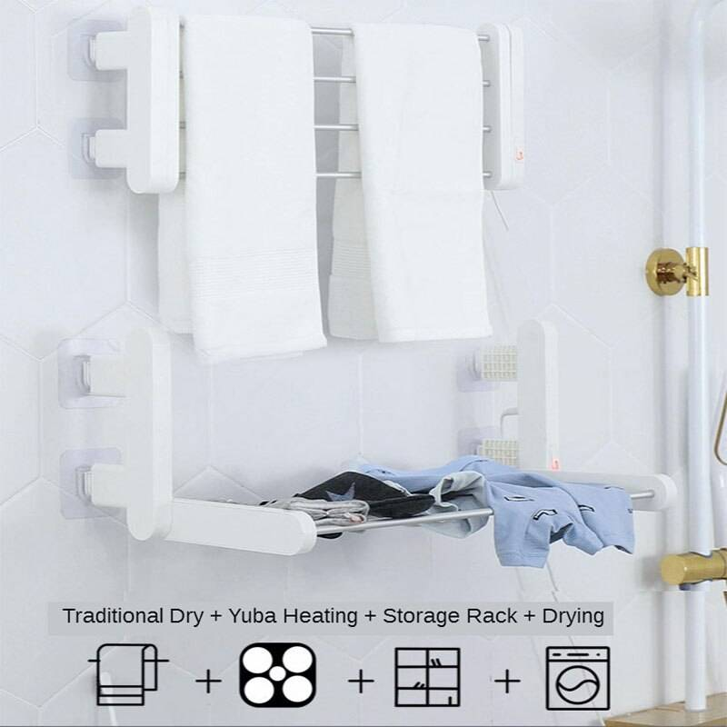 Towel Warmer Rack