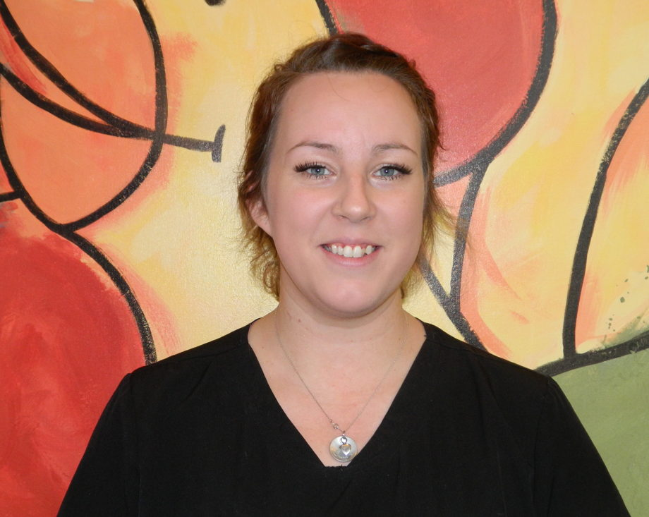 Ginger Alexander , Assistant Infants Teacher