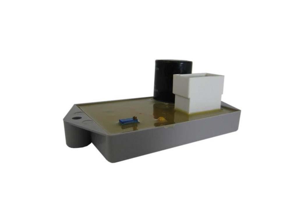 voltage regulator for Mobile diesel generator