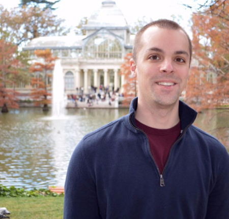 Alumni Spotlight | Peter Caliendo, Butler University