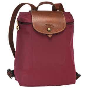 Longchamp Le Pliage Backpack Bag