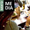 January Mix'd Media
