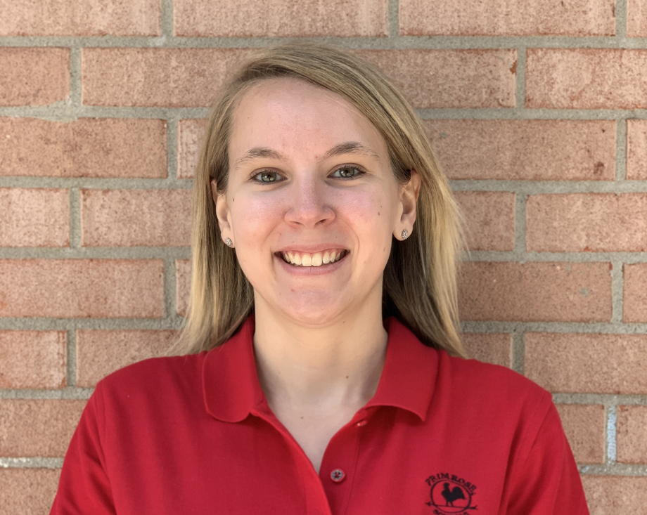 Ms. Katlin , Toddler Lead Teacher