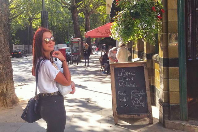 Discover London Like a Local