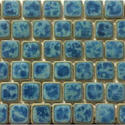 fujiwa PEB series porcelain pool tile for swimming pools