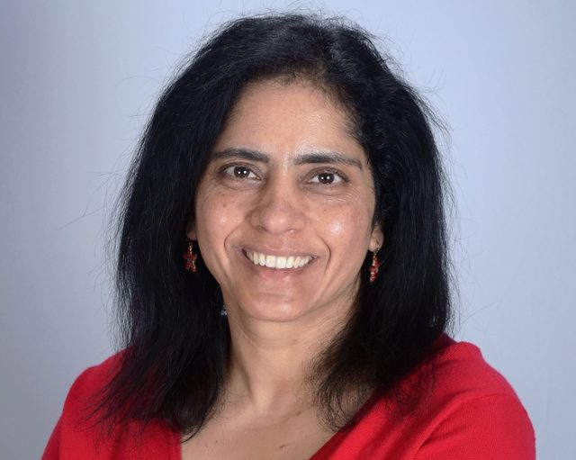 Ms. Vandana Kumar , Private Kindergarten Teacher