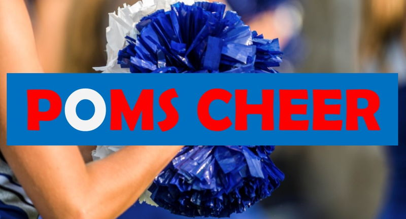POMS CHEER Classes | Feb 15 | Seattle Weekly