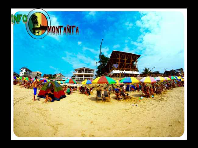 January 2015 Volume 2-Montañita