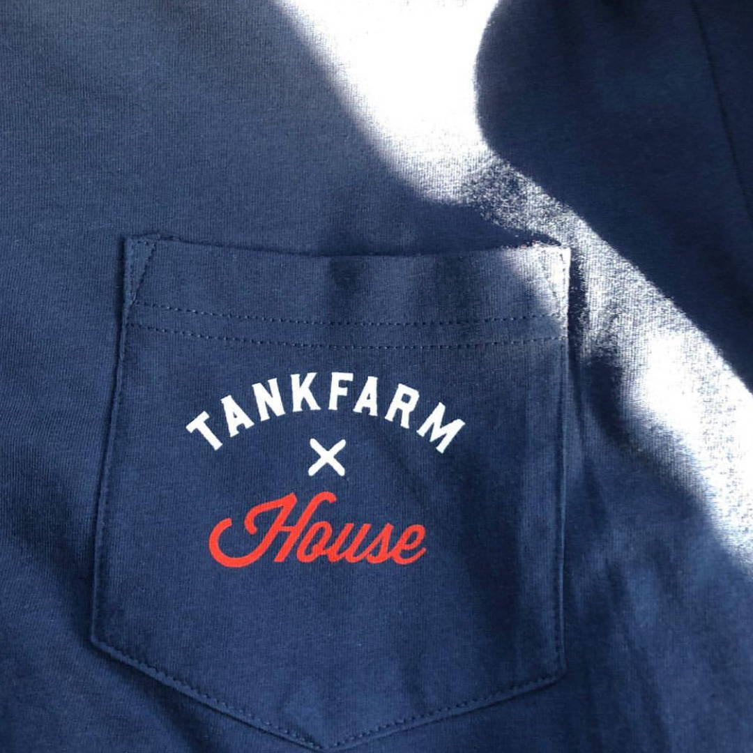 Tee Farm x House Design