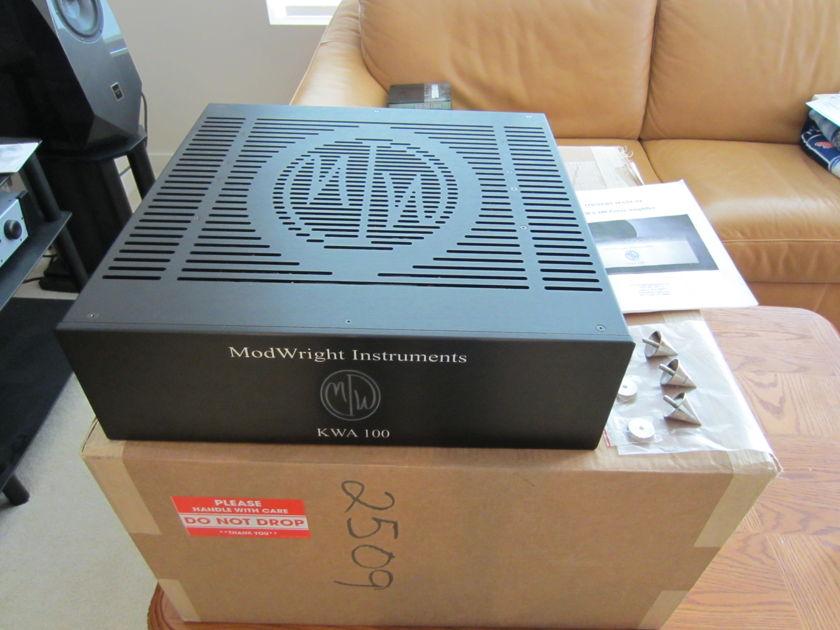Modwright KWA-100 (non-SE) Black